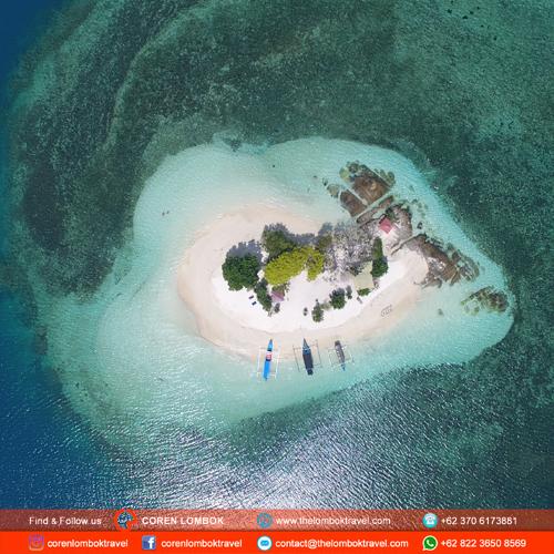 Gili Nanggu Tour Snorkeling Trip